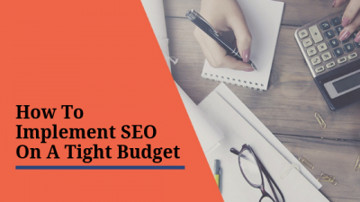 budget seo services