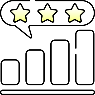 Online Reputation Management icon