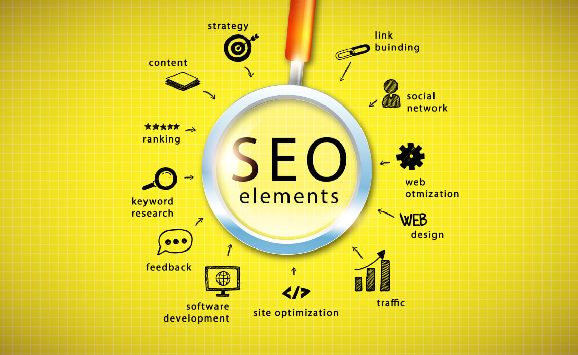 An overview of SEO