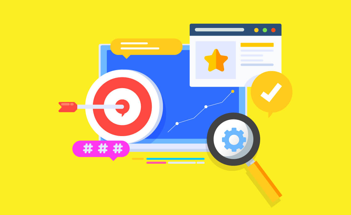 The different on page SEO factors
