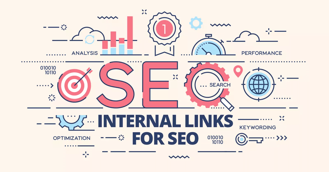 Importance of Internal Links for SEO