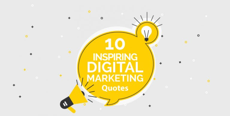 Digital Marketing Agency Quotes