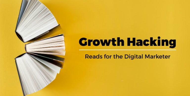 growth hacker marketing book