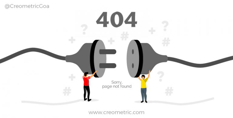What Is a 404 Error Page and How to Fix It