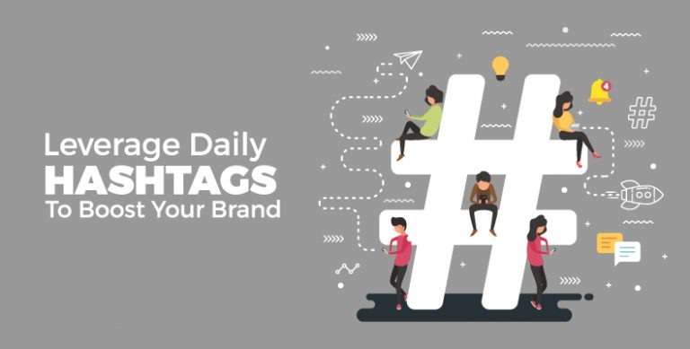 trending hashtags on instagram today