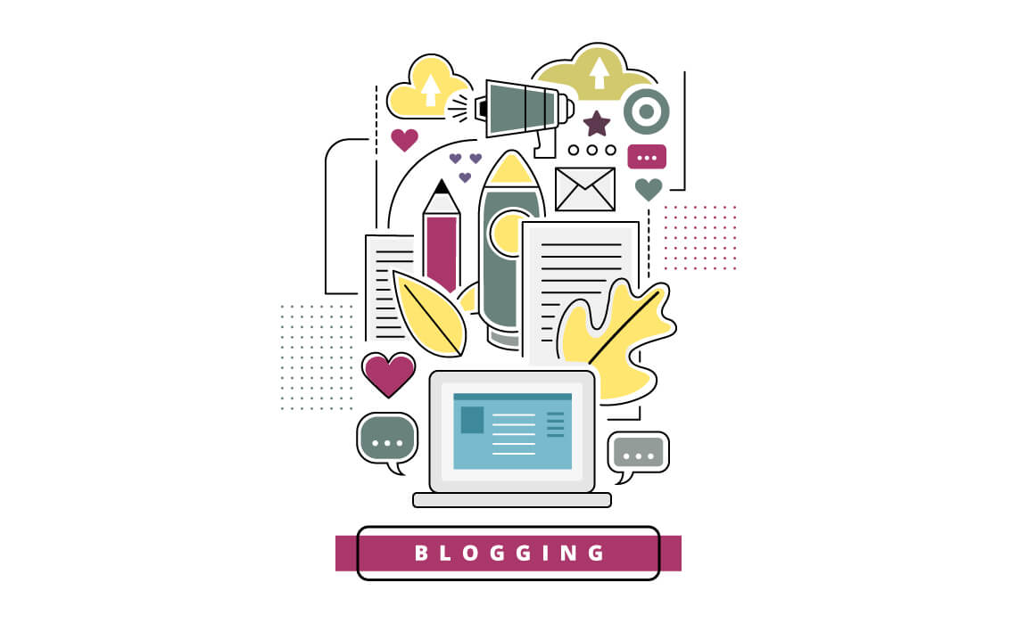 5 Assured Steps for Effective Guest Blogging