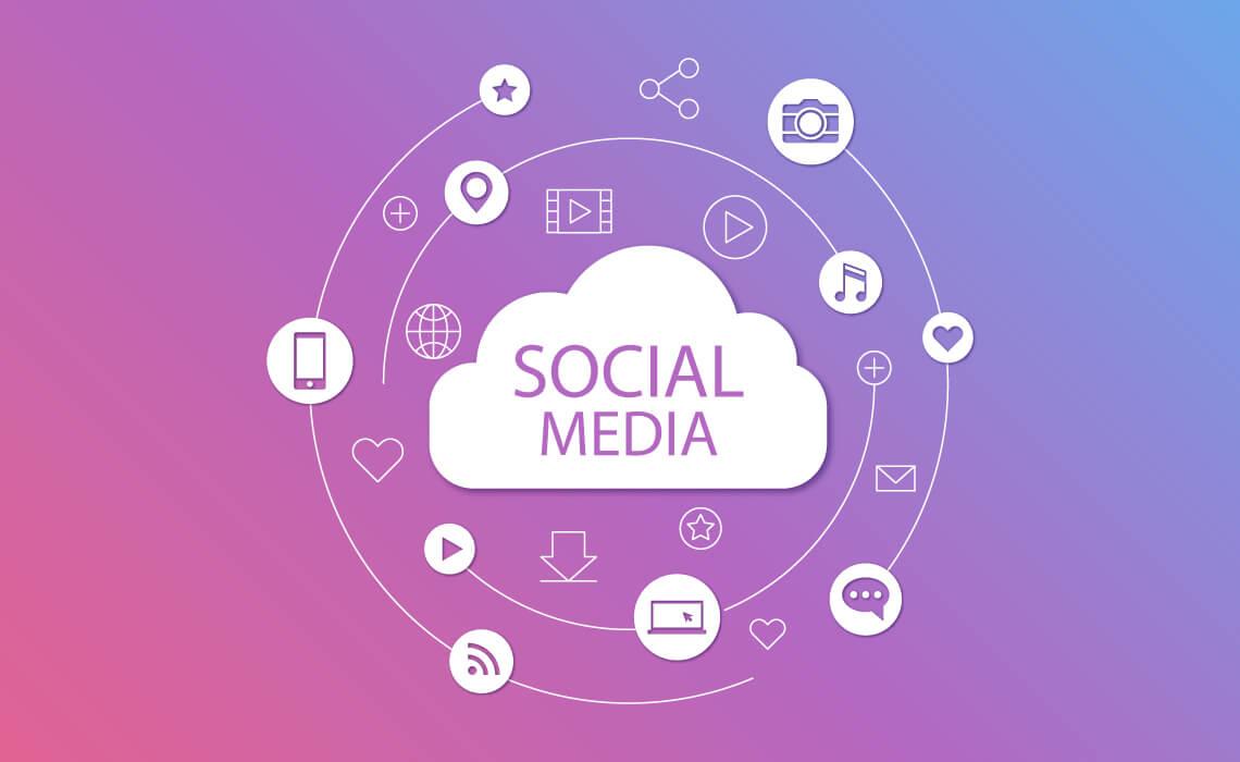 Choosing a social media platform