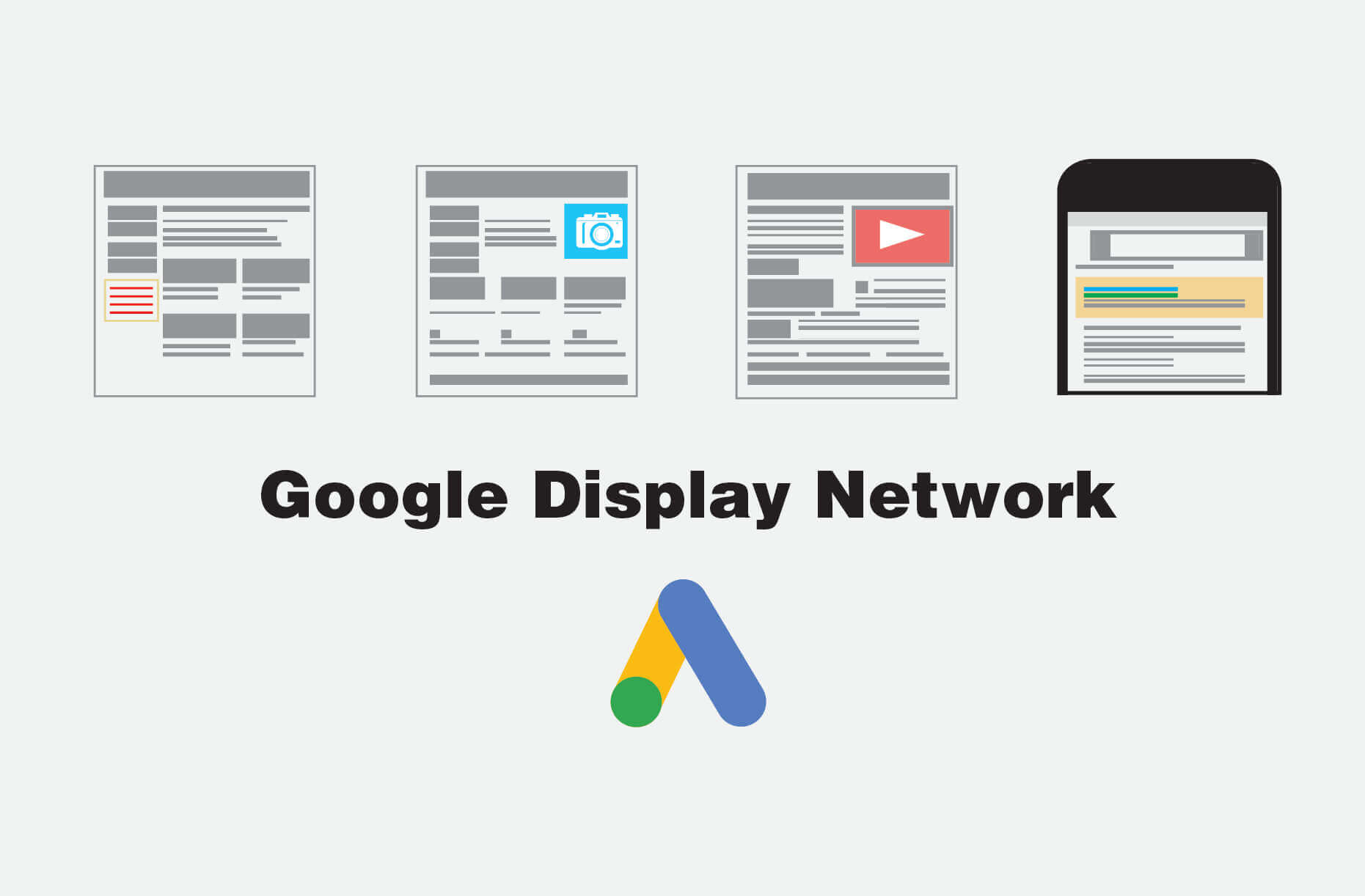 Introduction to Google Display Advertising