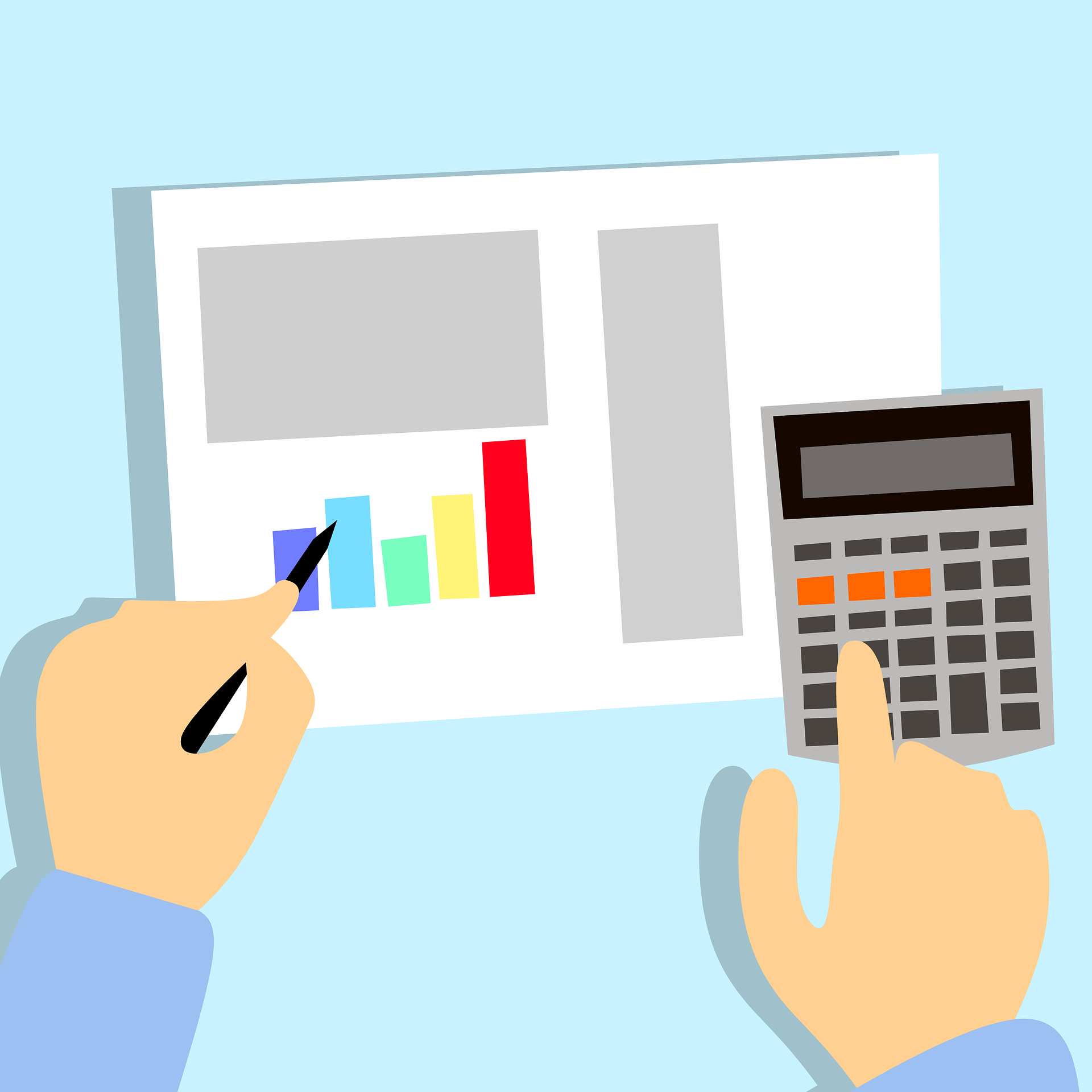 How to Calculate the Value of a Click in PPC?