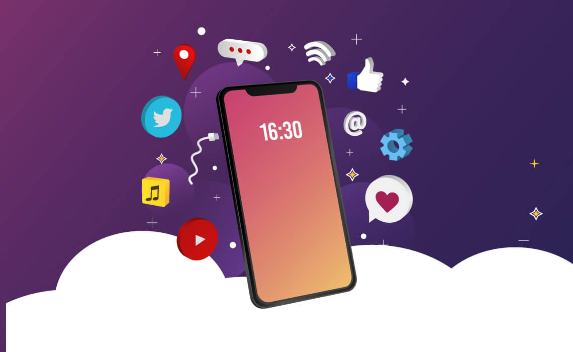 What is the meaning of a Universal App Campaign?