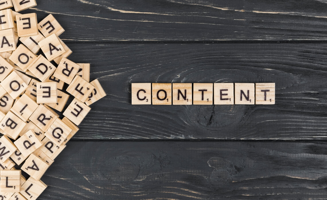 What Are the Different Types of Content and How to Use Them