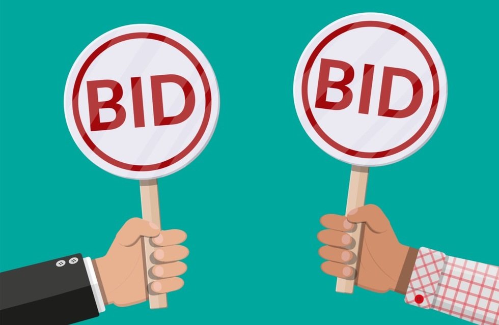 Search Campaign Basics – Delivery Methods and Bidding Options