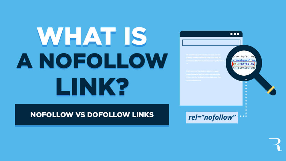 Nofollow links vs follow and how you can use it to your advantage