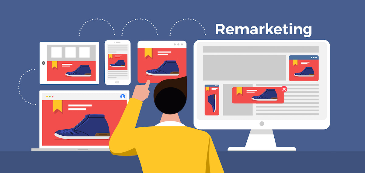 How To Bring Back Lost Users Through Remarketing?